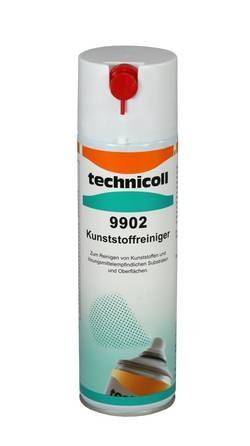 technicoll® 9902 - Kunststoffreiniger-Spray