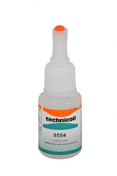 technicoll® 9554 - Sekundenklebstoff