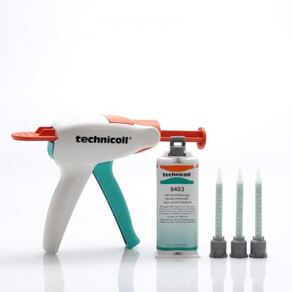 Starter-Set technicoll® 9403