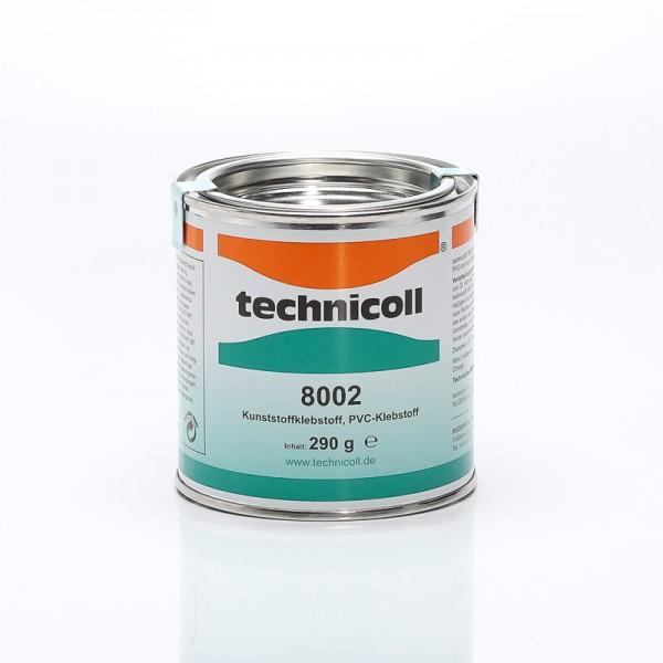 technicoll® 8002 Spezialprodukt für das Kleben von PVC (auch PVC-Folien)-