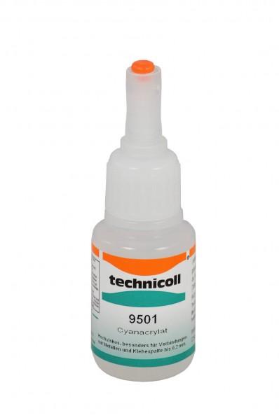 technicoll® 9501 - für Klebungen mit Metallen