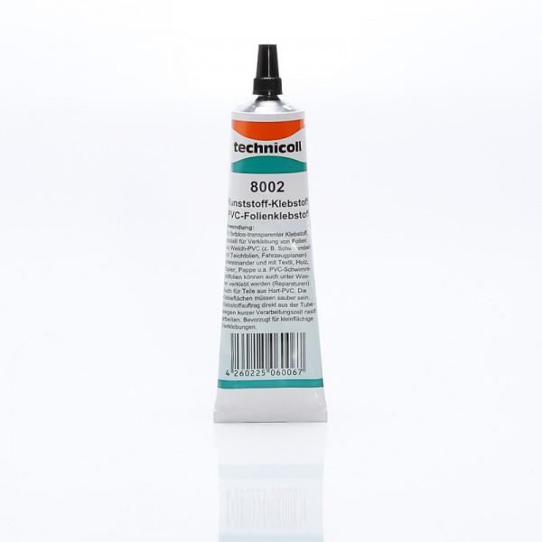 technicoll® 8002 Spezialprodukt für das Kleben von PVC (auch PVC-Folien)