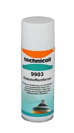 technicoll® 9903 - Klebstoffentferner-Spray