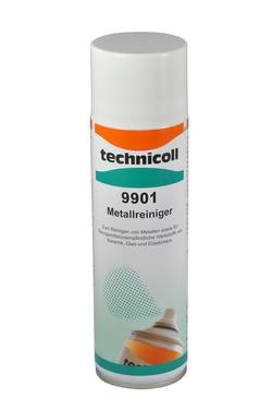 technicoll® 9901 - Metallreiniger-Spray