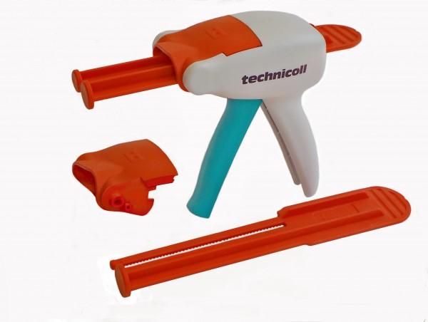 technicoll® Auspresspistole 2-K-TC